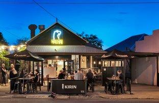 Picture of 102 Latrobe Terrace, Paddington QLD 4064