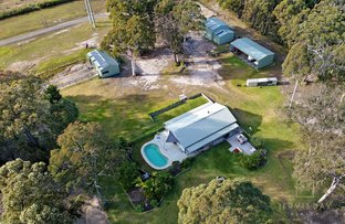 Picture of 29 Peterson Road, Falls Creek NSW 2540