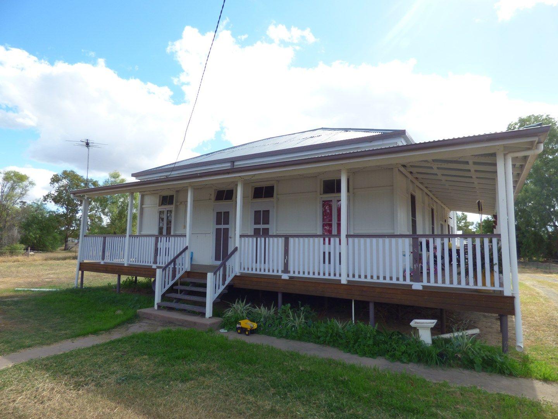 2 Moyles Lane, Mitchell QLD 4465, Image 0