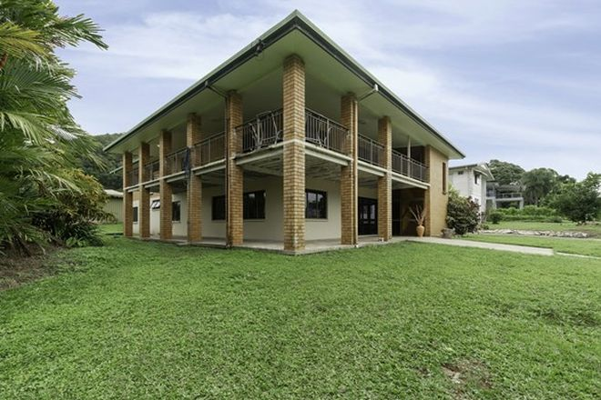 Picture of 6 Rocky Point School Road, ROCKY POINT QLD 4873