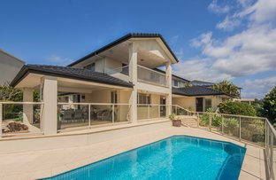 Picture of 63 Montevideo Drive, Clear Island Waters QLD 4226