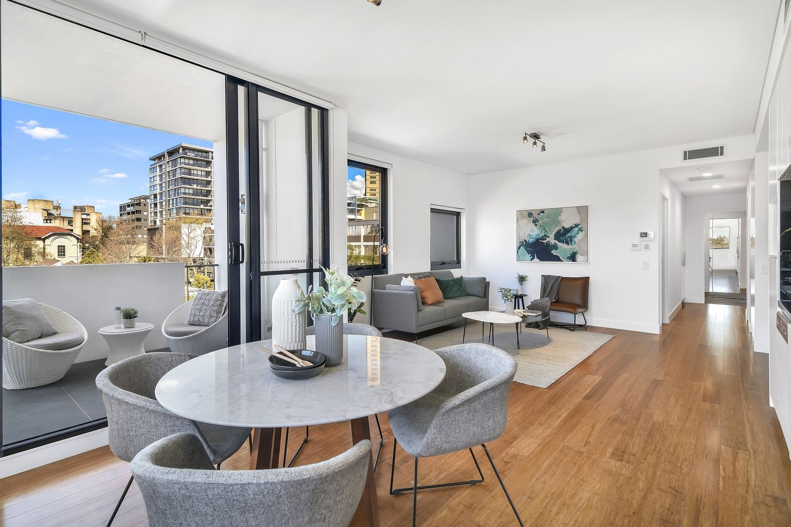 305/66 Atchison Street, Crows Nest NSW 2065, Image 0