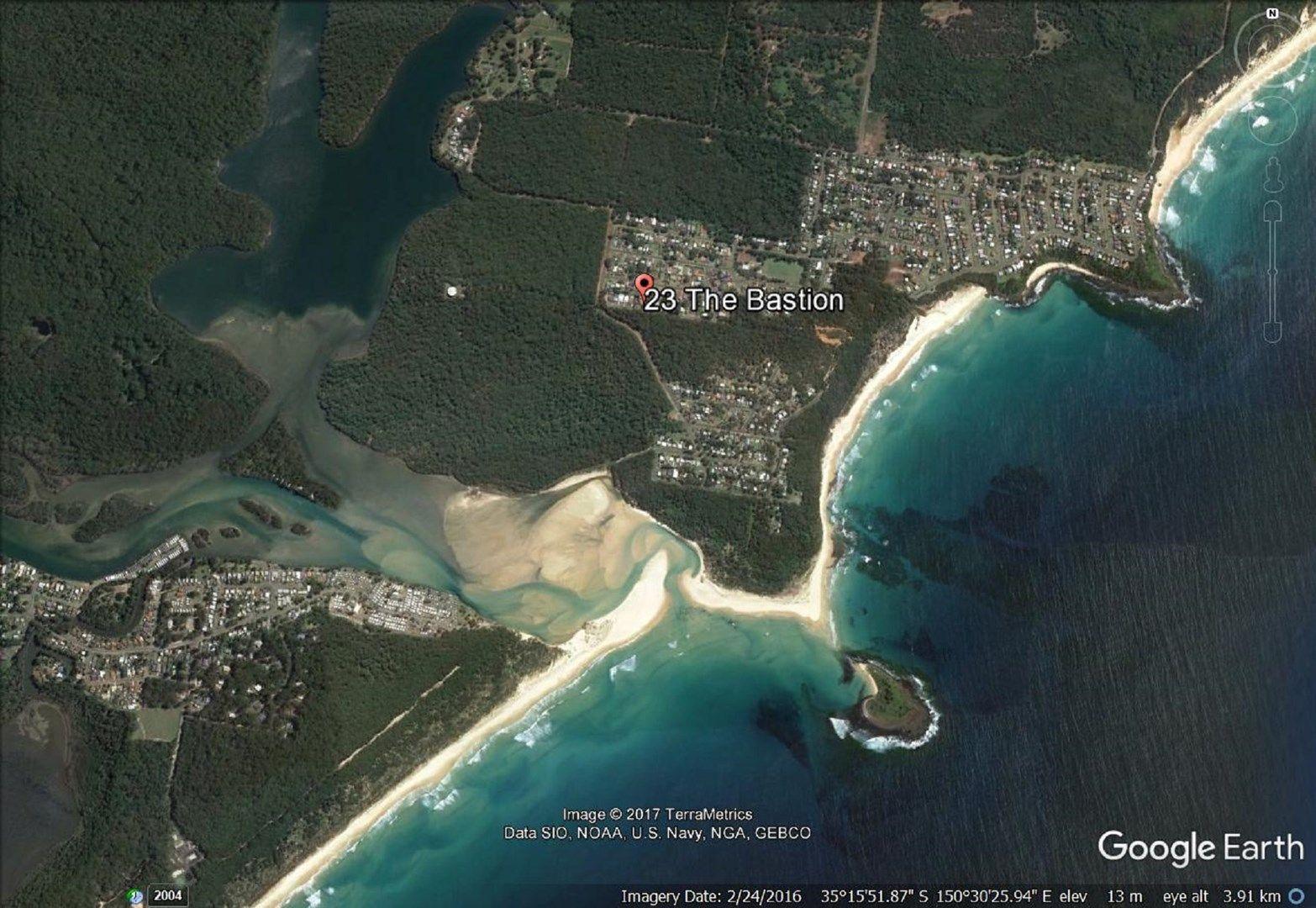 23 The Bastion, Manyana NSW 2539, Image 2