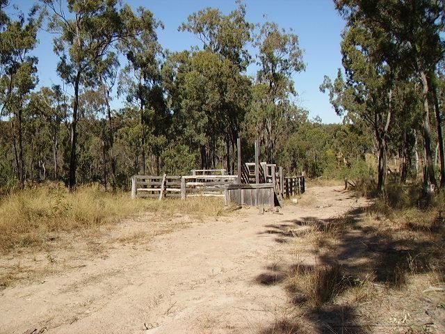 Lawson, Proston QLD 4613, Image 0