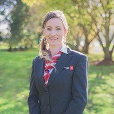 Amanda Campbell, Sales representative