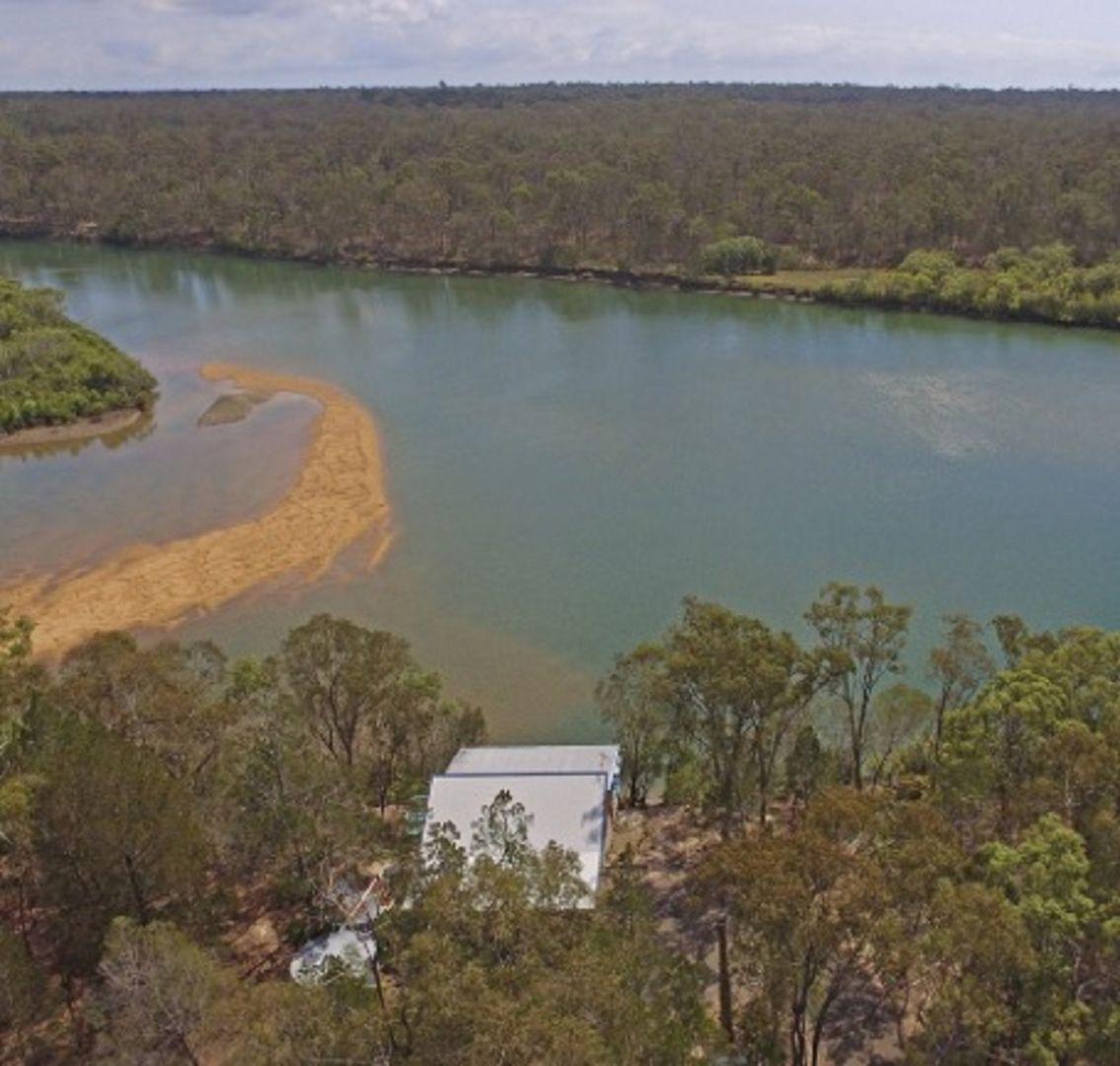 17 Jaqueline drive, Pacific Haven QLD 4659, Image 1