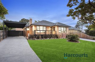 Picture of 50 Lomond Avenue, Kilsyth VIC 3137