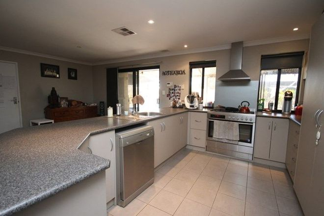 Picture of 22 Coveside Way, DRUMMOND COVE WA 6532