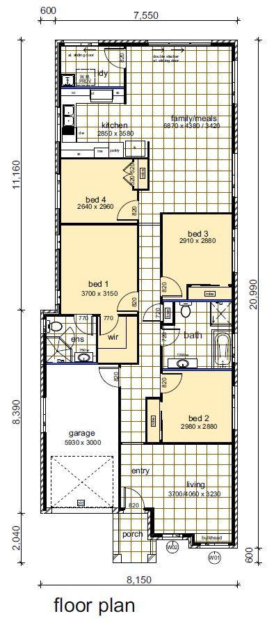 Lot 24 Croatia Avenue (Ed. Vantage Estate), Edmondson Park NSW 2174, Image 2