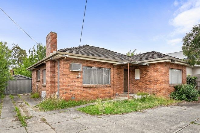 Picture of 126 Mitcham Road, DONVALE VIC 3111