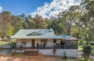 Picture of 35 Brooking Road, Mahogany Creek WA 6072