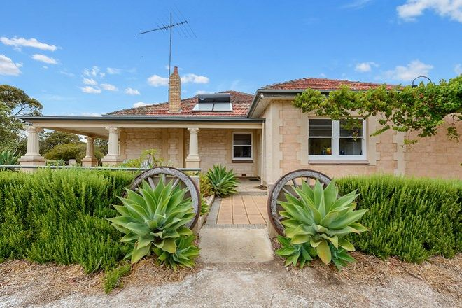 Picture of 1604 Harry Butler Road, YORKETOWN SA 5576