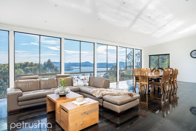 Picture of 26 Aotea Road, SANDY BAY TAS 7005