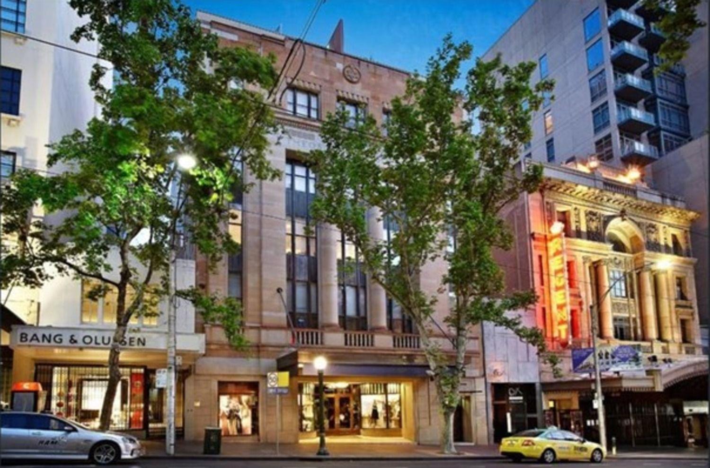 55/187 Collins Street, Melbourne VIC 3000, Image 0