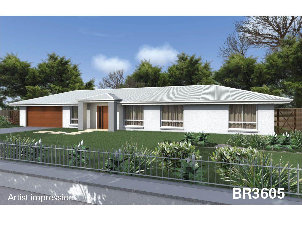 Lot 21, 129 Mountainview Circuit, Mountain View NSW 2460, Image 2