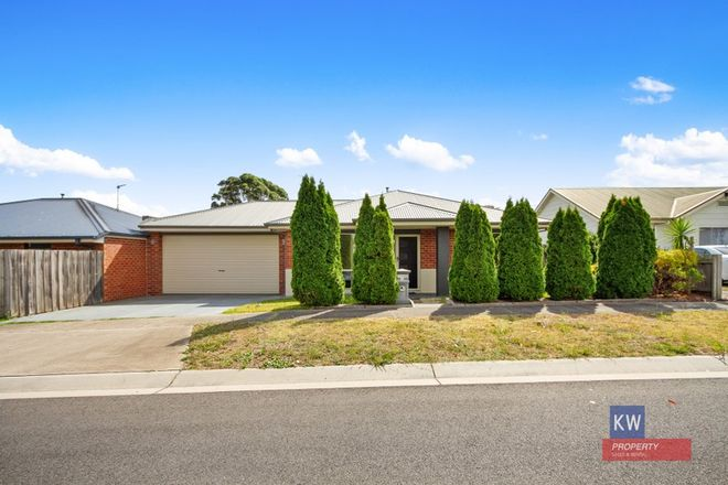Picture of 16 New St, MORWELL VIC 3840