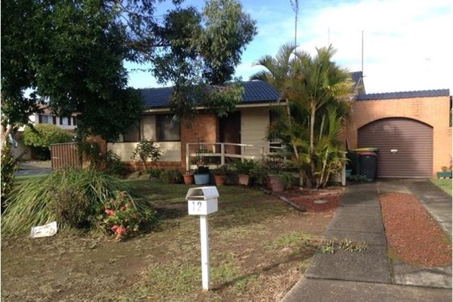 Picture of 12 WILLORING Avenue, JAMISONTOWN NSW 2750