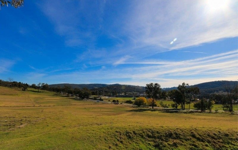 Lot 5 Hennessy Place, Hamilton Valley NSW 2641, Image 0