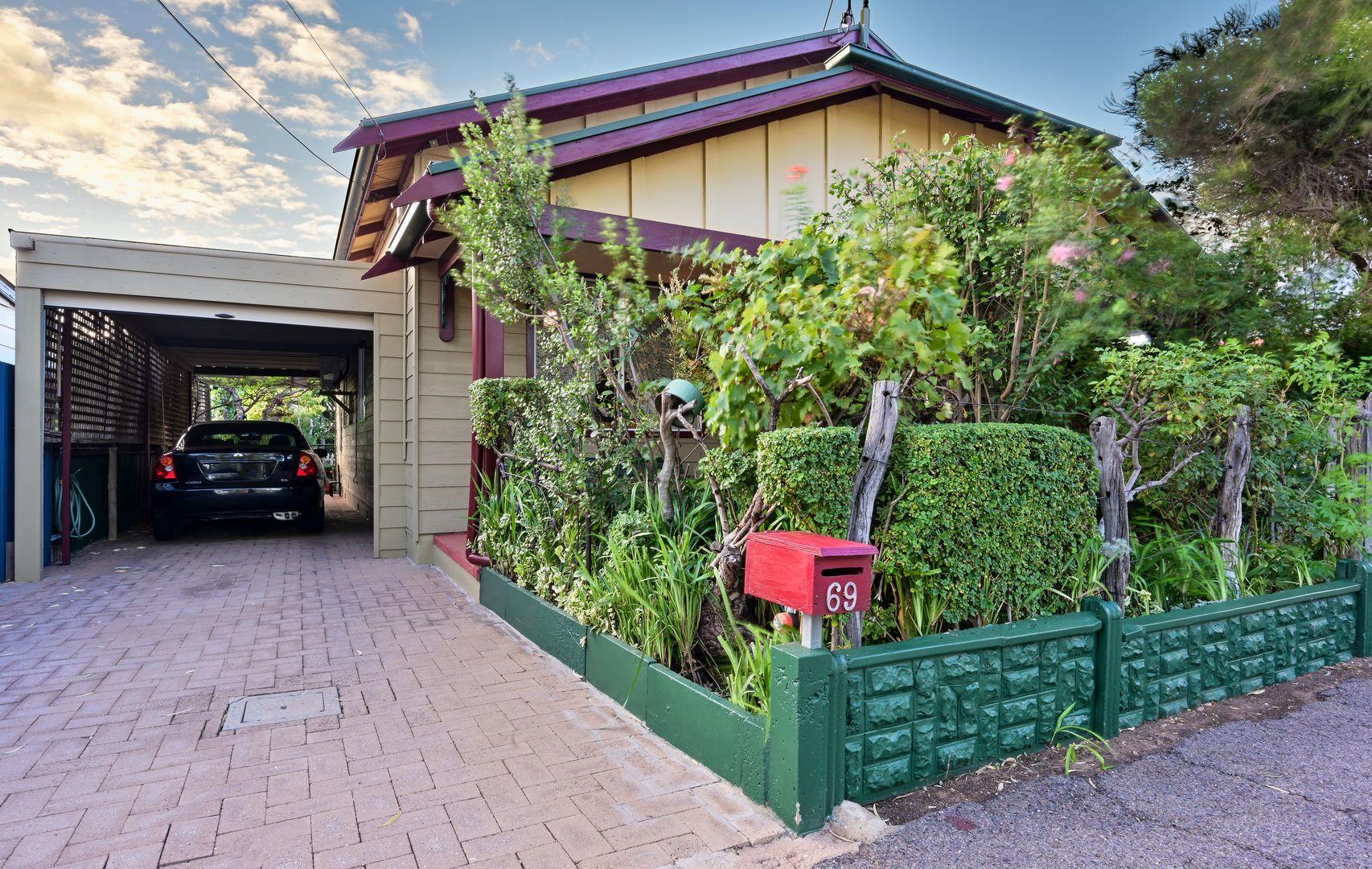 69 Flinders Terrace, Port Augusta SA 5700, Image 0