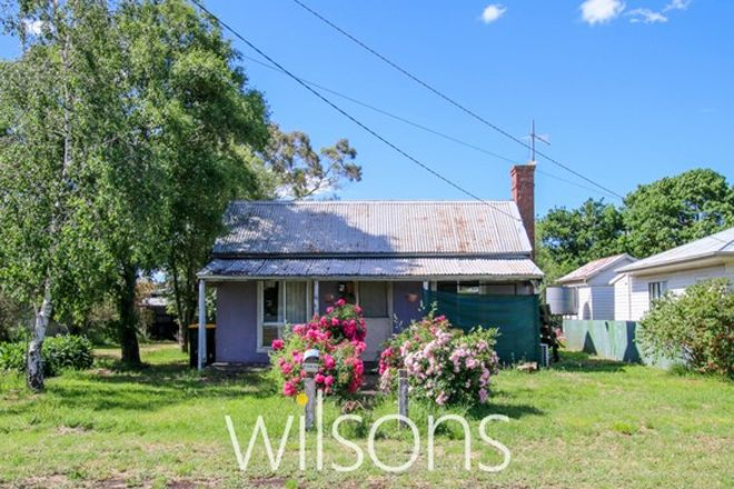 Picture of 70 Townsend Street, MORTLAKE VIC 3272
