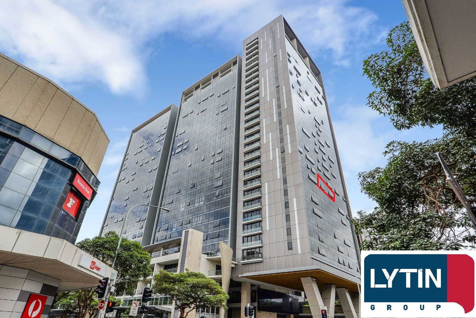 706/45 Macquarie Street, Parramatta NSW 2150, Image 2