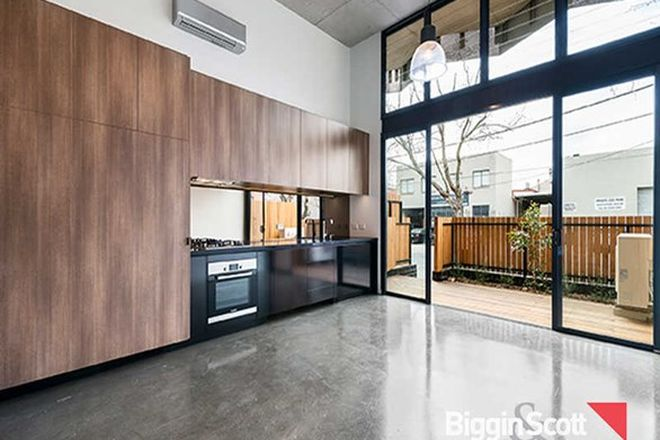 Picture of 86 Little Charles Street, ABBOTSFORD VIC 3067