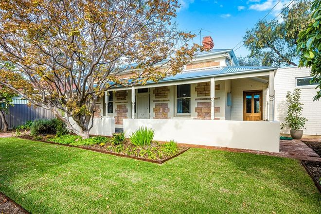 Picture of 44 Second Avenue, PAYNEHAM SOUTH SA 5070