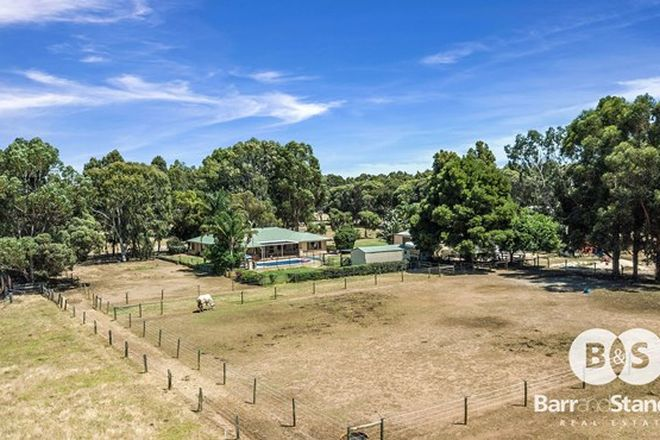 Picture of 25 Grassvale Court, ROELANDS WA 6226