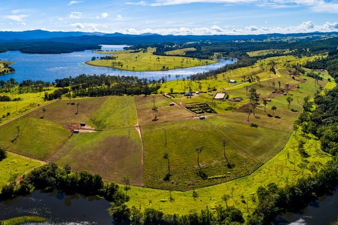 Picture of 67 Welch Road, BARRINE QLD 4872