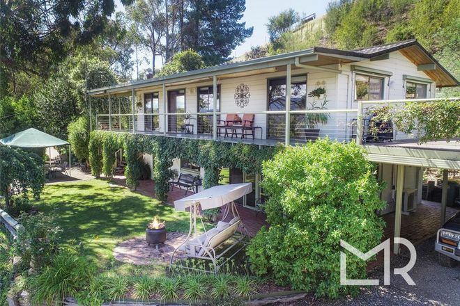 Picture of 3293 Mansfield-Woods Point Road, JAMIESON VIC 3723