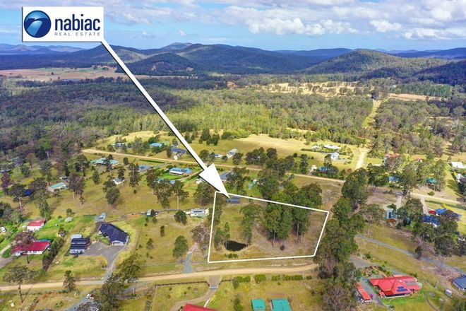 Picture of 16 Acacia Dr, COOLONGOLOOK NSW 2423