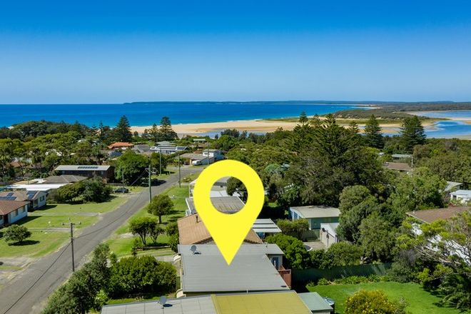 Picture of 45 Broadview Avenue, CULBURRA BEACH NSW 2540
