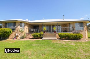 Picture of 58 Osterley Terrace, Inverell NSW 2360