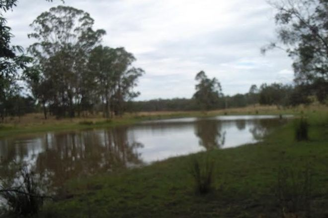 Picture of 206 Fairbrother Road, SOUTH NANANGO QLD 4615