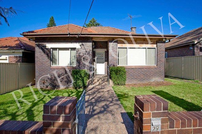 Picture of 28 Bazentin Street, BELFIELD NSW 2191