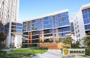 Picture of 811/26 Footbridge Boulevard, Wentworth Point NSW 2127