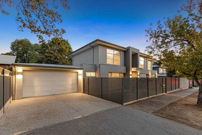 Picture of 2A Barrelder Road, TORRENS PARK SA 5062