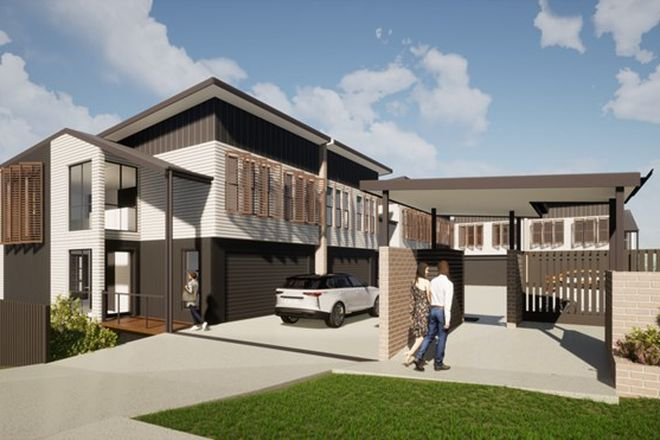 Picture of 4-16 Station Street, SAMFORD VILLAGE QLD 4520