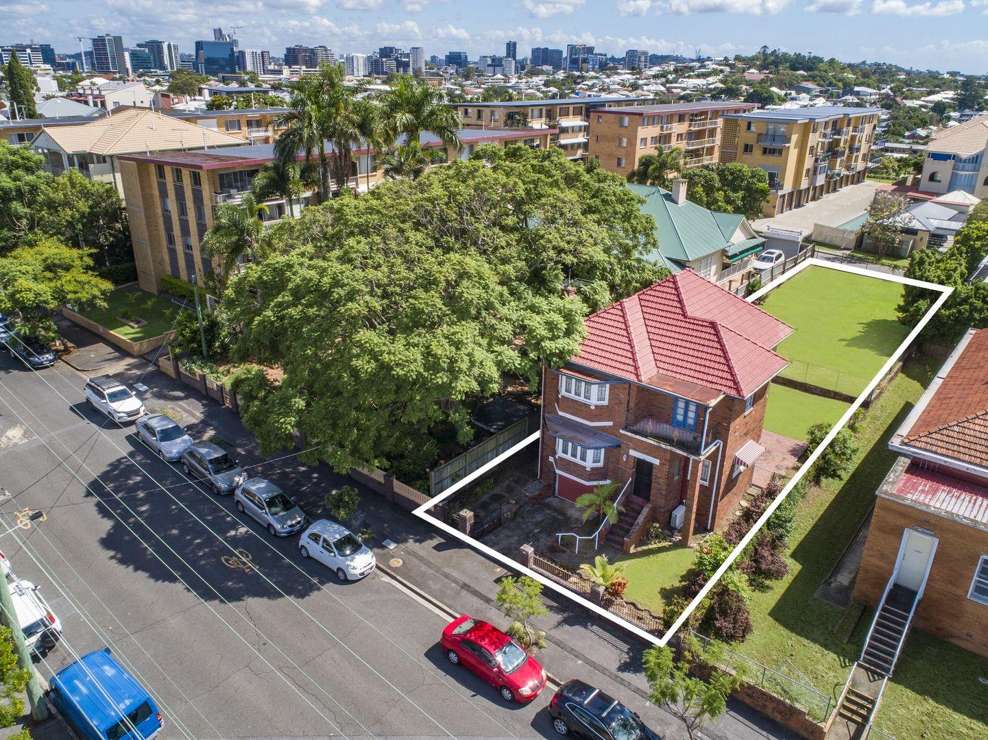 404 Bowen Terrace, New Farm QLD 4005, Image 0