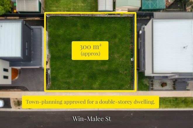 Picture of 11 Win-Malee Street, HADFIELD VIC 3046