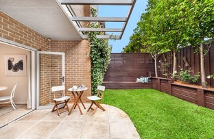 Picture of 13/16-22 Marlborough  Street, Drummoyne NSW 2047