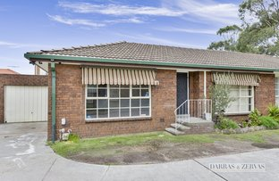 Picture of 3/1 Mcgregor St, Clayton VIC 3168