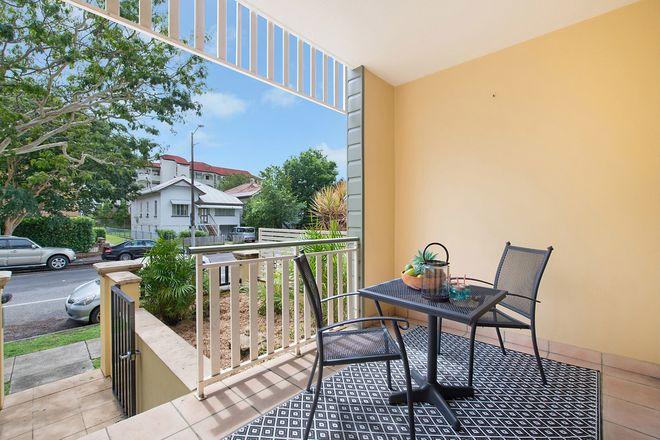 1/925 Brunswick Street, NEW FARM QLD 4005