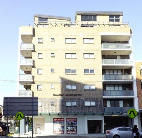 Treacy Street, Hurstville NSW 2220, Image 0