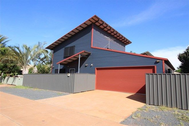 Picture of 18D Somerset Crescent, SOUTH HEDLAND WA 6722