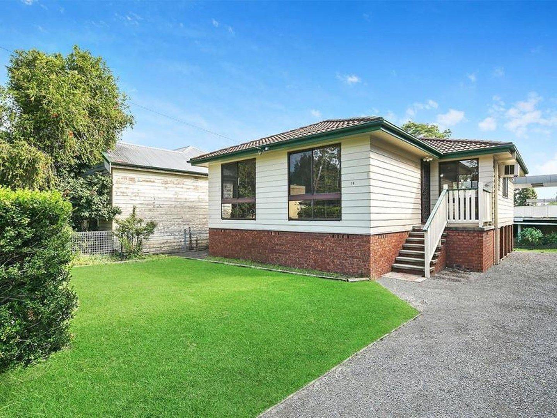 16 Bull Street, Maitland NSW 2320, Image 0