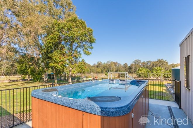 Picture of 50 Blue Pacific Road, DECEPTION BAY QLD 4508
