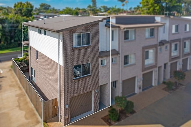 Picture of 1/39-41 Surman Street, BIRKDALE QLD 4159