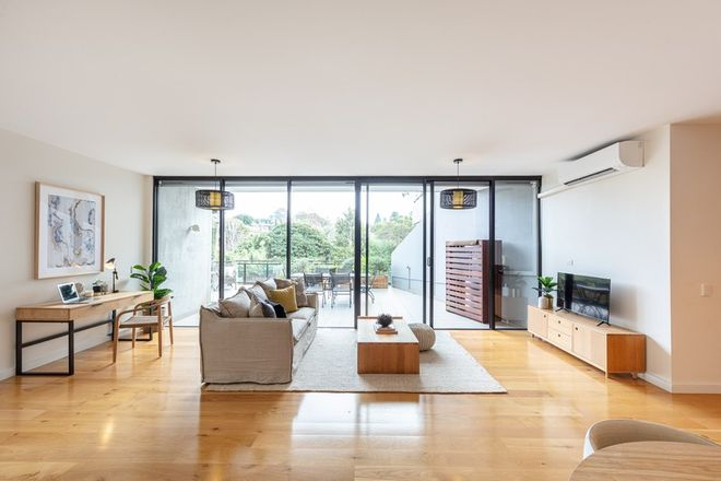 Picture of 19/1 Domville Avenue, HAWTHORN VIC 3122