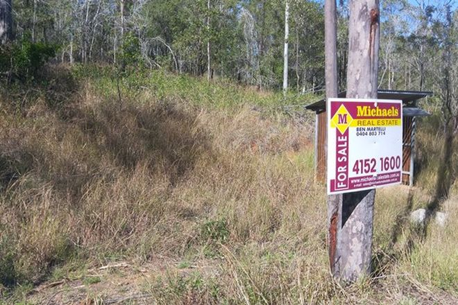 Picture of Lot 34 River Pines Drive, DELAN QLD 4671